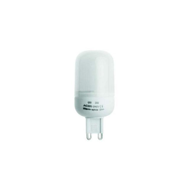 LED žarnica G9