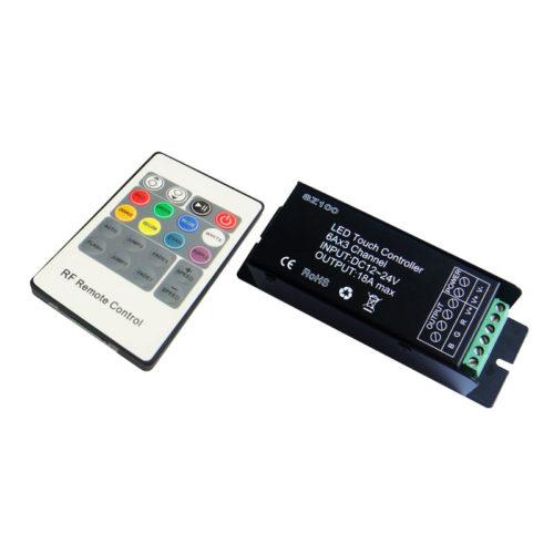RGB kontroler SZ100 RF20K
