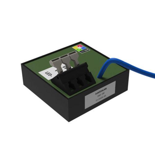 LED ojačevalnik DIM1