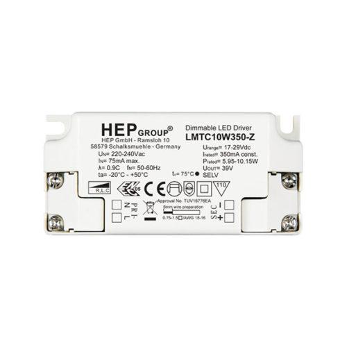 LED dimer napajalnik HEP Group 10 W
