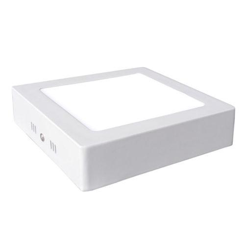 LED panel - nadgradni kvadratni