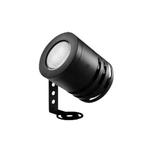 LED svetilo Verona R Midi - okroglo
