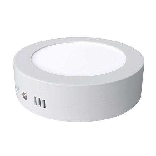 LED panel - okrogli nadgradni