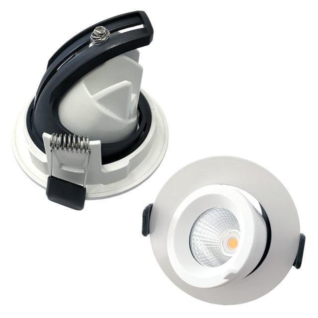 LED sijalka Mira