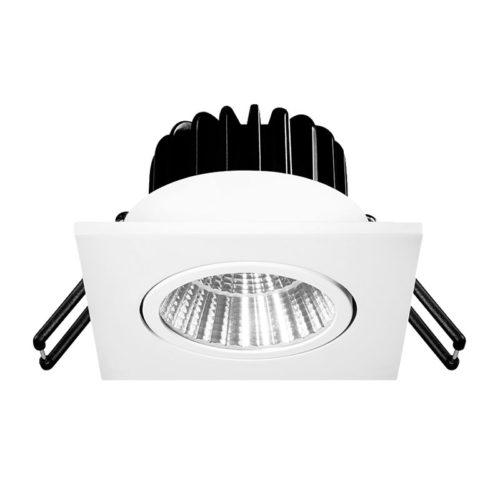 LED sijalka Treviso kvadratna