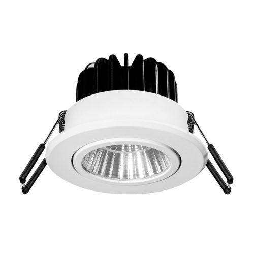 LED sijalka Treviso okrogla