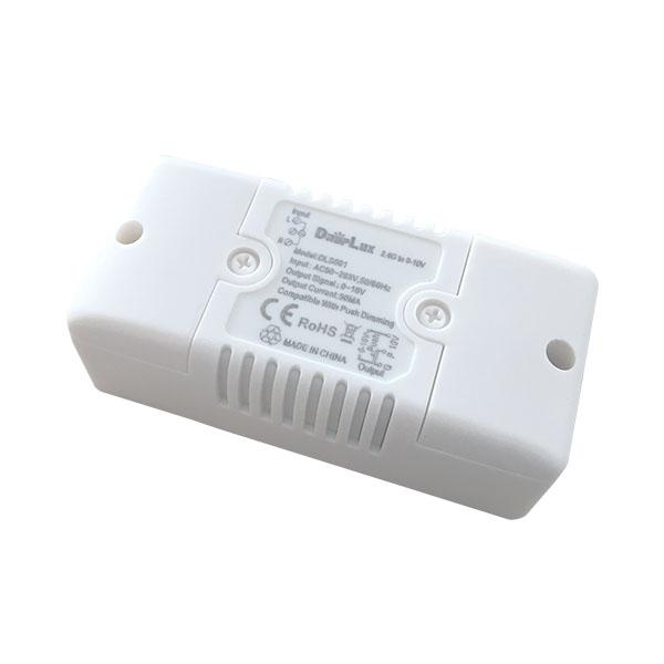 RF vmesnik 0-10V DLS001