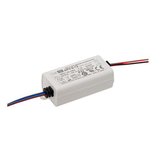 LED napajalnik Meanwell APV-8