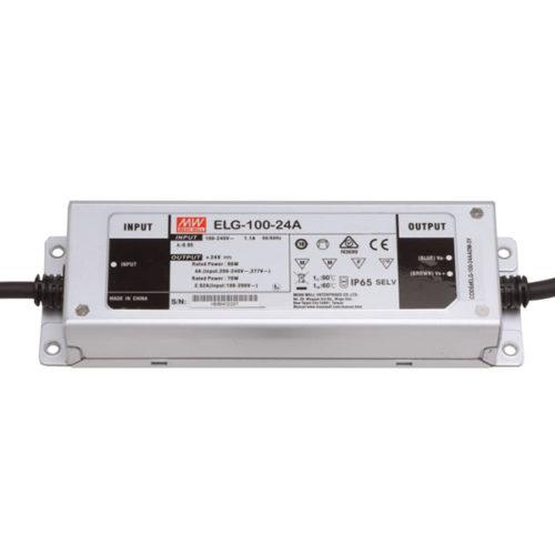 LED napajalnik Meanwell ELG-100