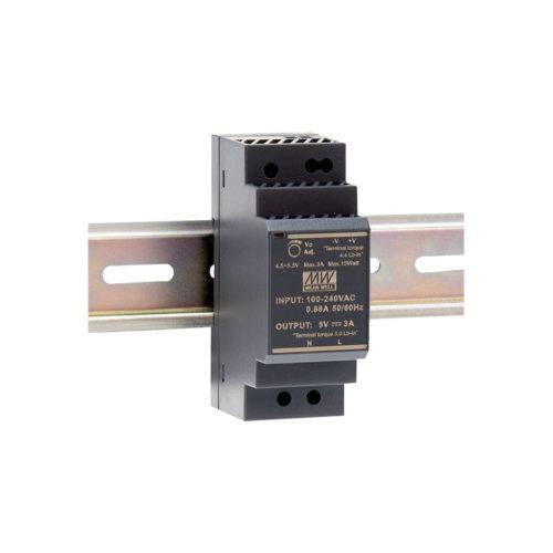 LED napajalnik Meanwell HDR-30