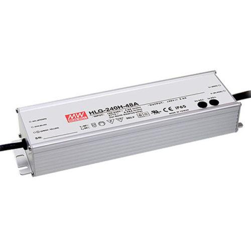 LED napajalnik Meanwell HLG-240