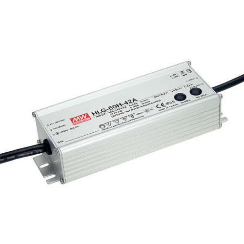 LED napajalnik Meanwell HLG-60