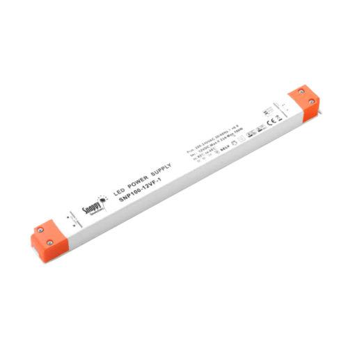 LED napajalnik SNP-100 SLIM