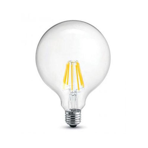 LED žarnica Globo