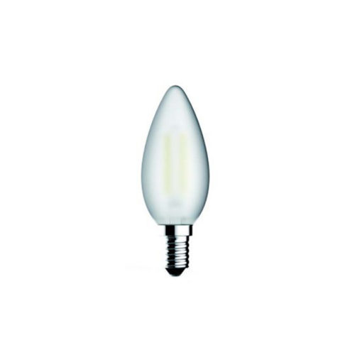 led žarnica E14 sveča