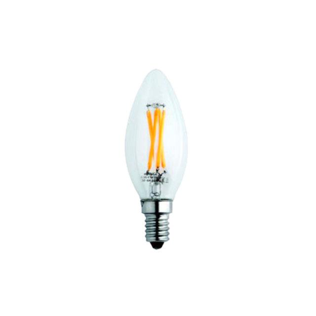LED žarnica Oliva