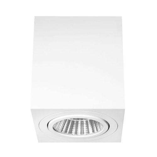 LED sijalka Trieste - nadgradna kvadratna