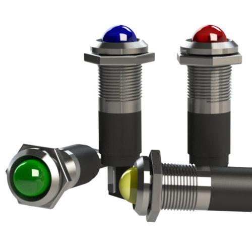 Signalna svetila SLDB - 14 mm