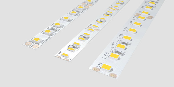LED trakovi