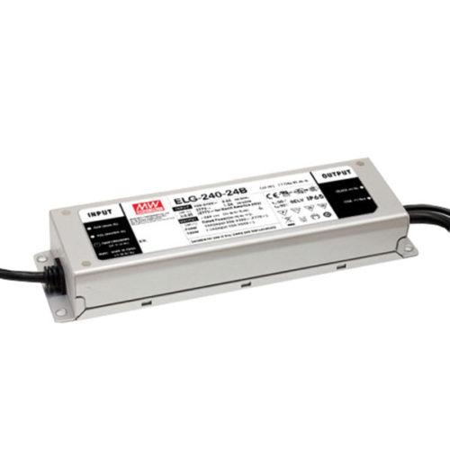 LED napajalnik Meanwell ELG-240