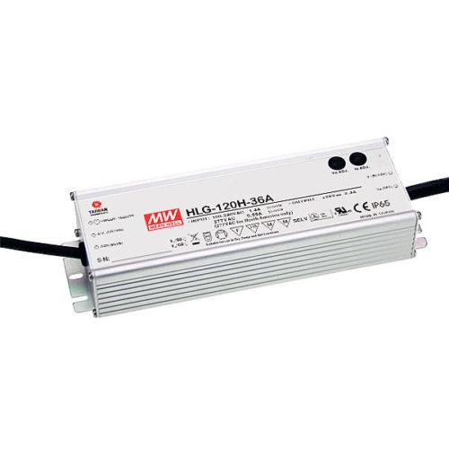 LED napajalnik Meanwell HLG-120