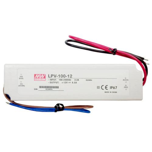 Napetostni LED napajalnik Meanwell